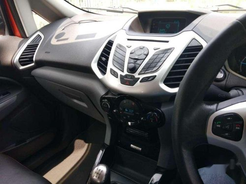 Used 2014 Ford EcoSport MT for sale in Kochi