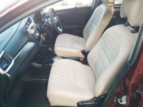 Used 2016 Honda BR-V AT for sale in Mumbai