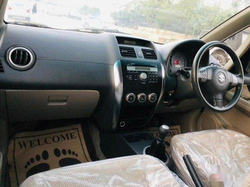 Used Maruti Suzuki SX4 2008 MT for sale in New Delhi