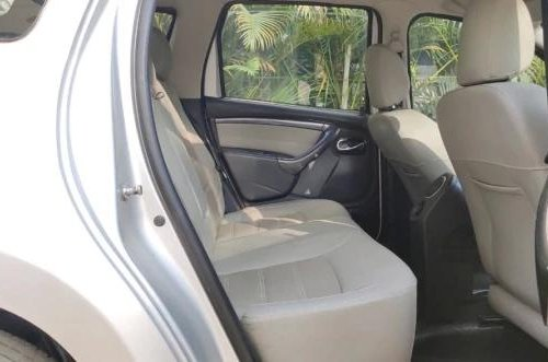 Used 2015 Renault Duster MT for sale in Hyderabad -6