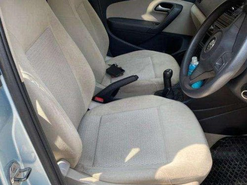 Volkswagen Polo 1.2 MPI Comfortline 2011 MT in Mumbai
