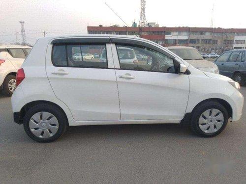 Used Maruti Suzuki Celerio 2017 MT for sale in Chandigarh