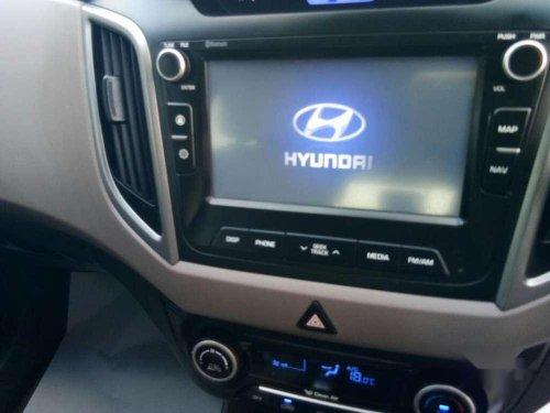 Used Hyundai Creta 1.6 SX Automatic 2016 AT in Namakkal