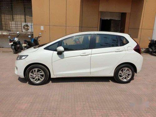 Honda Jazz 1.2 V AT i VTEC 2015 AT for sale in Mumbai