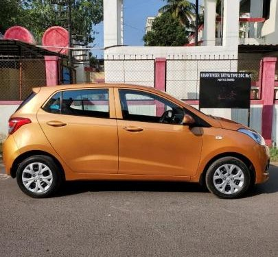 Used Hyundai i10 Magna 2016 MT for sale in Pune