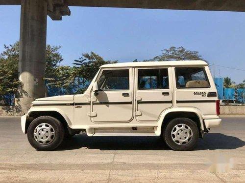 Used 2011 Mahindra Bolero MT for sale in Mumbai