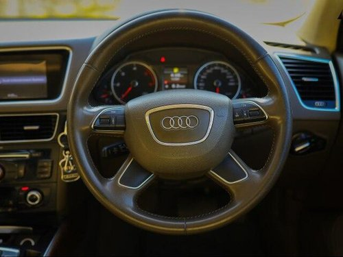Used 2015 Audi Q5 AT for sale in New Delhi