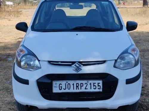 Used 2016 Maruti Suzuki Alto 800 LXI MT in Ahmedabad