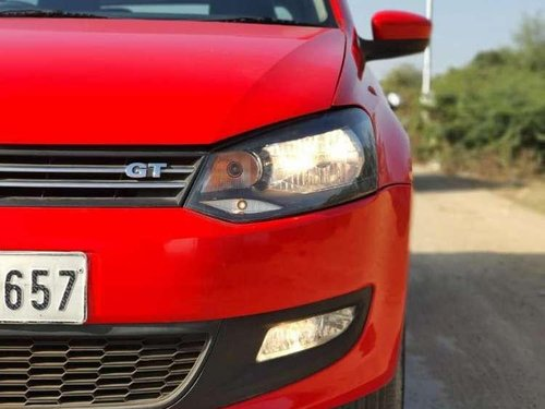 Used Volkswagen Polo 2014 AT for sale in Ahmedabad