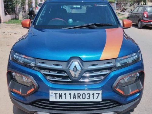 Used Renault Kwid 2019 MT for sale in Chennai