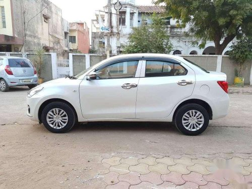 Used 2018 Maruti Suzuki Dzire MT for sale in Jabalpur