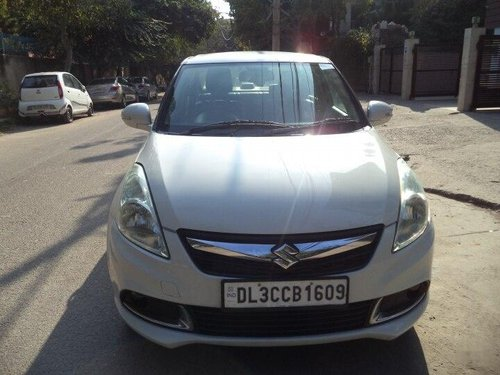 Maruti Suzuki Swift Dzire 2013 MT for sale in New Delhi