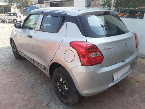 2019 Maruti Suzuki Swift LXI MT for sale in Jaipur