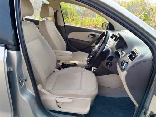 Used 2014 Volkswagen Vento AT for sale in Mumbai