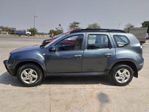Used Renault Duster 2015 MT for sale in Thane