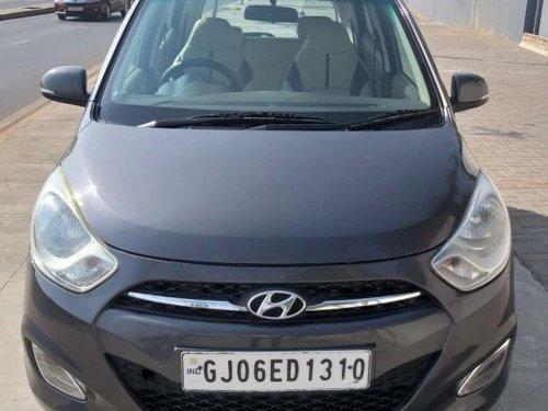 Hyundai i10 Asta 1.2 AT with Sunroof 2010 AT in Ahmedabad