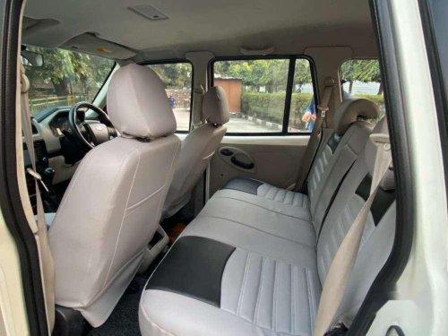 Used 2014 Mahindra Scorpio MT for sale in Chandigarh