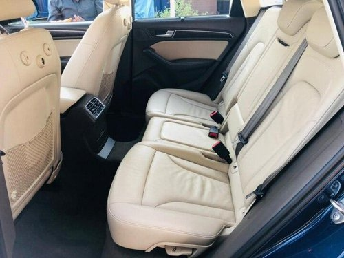 Used 2017 Audi Q5 AT for sale in Ahmedabad