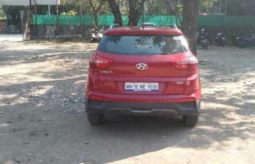 Used Hyundai Creta S 2016 MT for sale in Pune