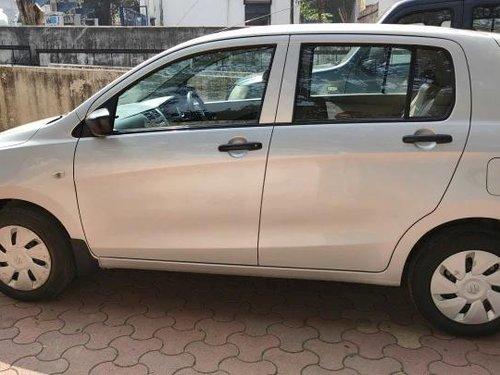 2016 Maruti Suzuki Celerio VXi AT for sale in Pune
