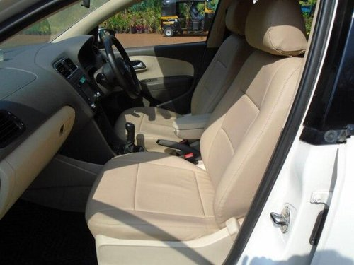 Used 2012 Volkswagen Vento MT for sale in Mumbai -2