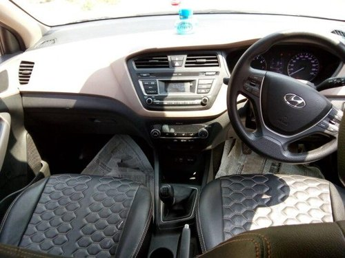 Used Hyundai i20 2016 MT for sale in Coimbatore