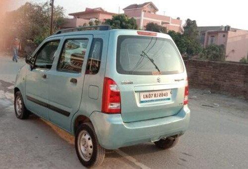 Used Maruti Suzuki Wagon R 2007 MT for sale in Dehradun