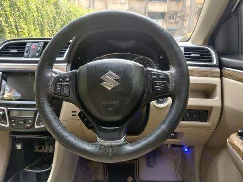 Maruti Suzuki Ciaz Alpha 2018 MT for sale in Mumbai