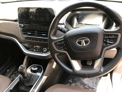 Used 2019 Tata Harrier MT for sale in Chennai