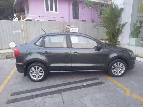 Used Volkswagen Ameo 2017 AT in Thiruvananthapuram