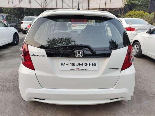 Used Honda Jazz 2013 MT for sale in Pune