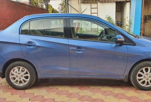 Used Honda Amaze 2014 AT for sale in Pune
