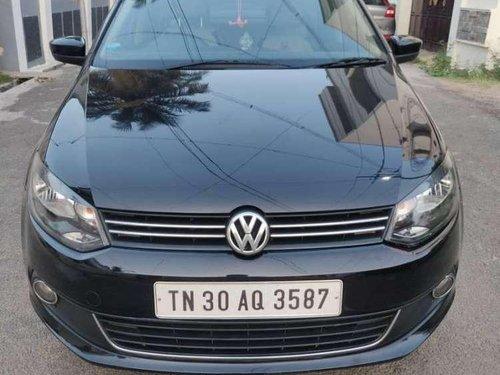 Volkswagen Vento 1.5 TDI Highline 2012 MT in Coimbatore