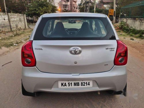 Used 2011 Toyota Etios MT for sale in Nagar