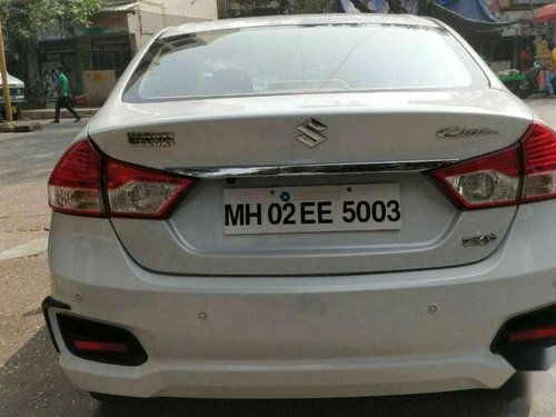 Used Maruti Suzuki Ciaz 2016 AT for sale in Mumbai -4