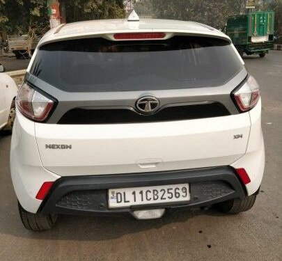 Used Tata Nexon 2018 MT for sale in New Delhi