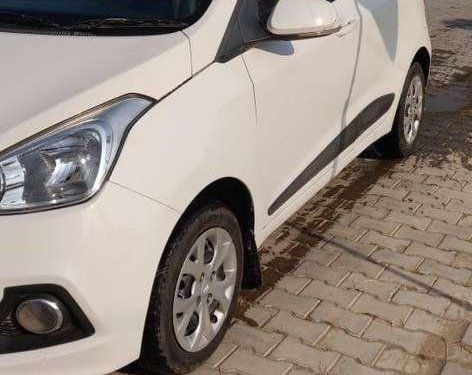 Used Hyundai Grand i10 2016 MT for sale in Meerut