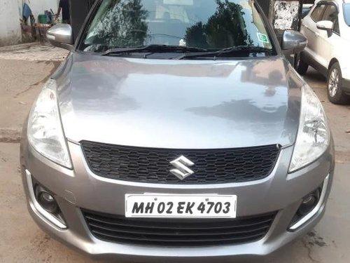 Used Maruti Suzuki Swift ZXI 2017 MT for sale in Mumbai