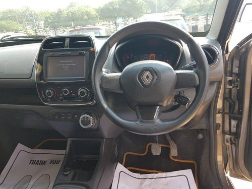 Used 2016 Renault KWID AT for sale in Ahmedabad