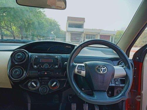 Used 2019 Toyota Etios Liva MT for sale in Faridabad