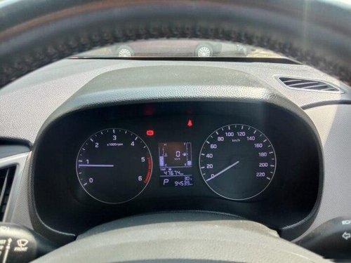 Used 2017 Hyundai Creta AT for sale in Coimbatore