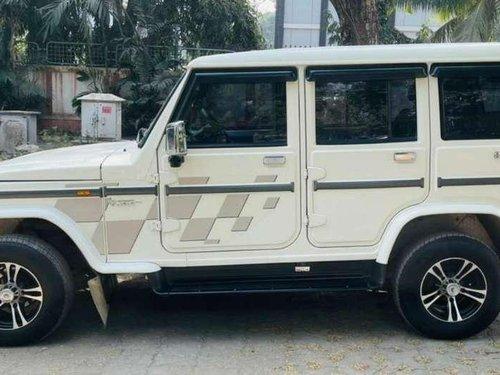 Used Mahindra Bolero 2017 MT for sale in Kolkata
