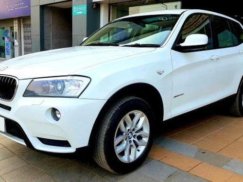Used 2013 BMW X3 xDrive20d AT for sale in Ahmedabad-10