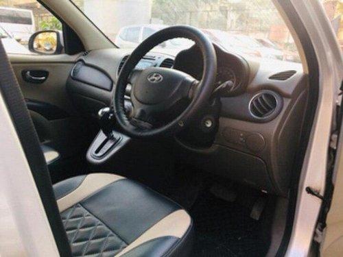 2011 Hyundai i10 Sportz AT for sale in Mumbai