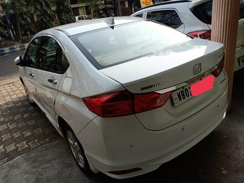 Honda City i-VTEC CVT VX 2015 AT for sale in Kolkata