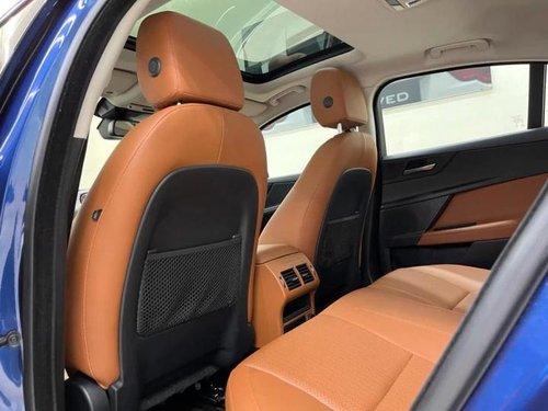 Used Jaguar XE Portfolio 2016 AT for sale in Mumbai