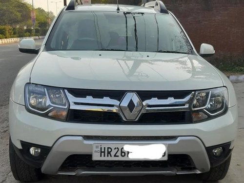 Used 2017 Renault Duster MT for sale in New Delhi