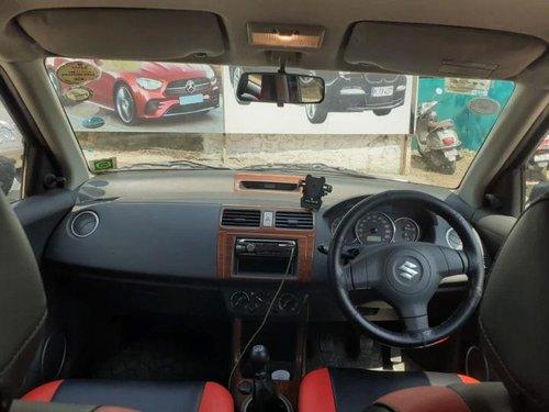 Used Maruti Suzuki Swift 2009 MT for sale in Pune