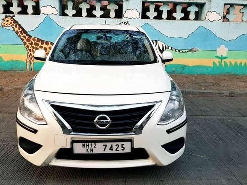 Used 2015 Nissan Sunny MT for sale in Pune -14