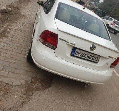 Volkswagen Vento 1.5 TDI Highline 2013 MT for sale in Gurgaon